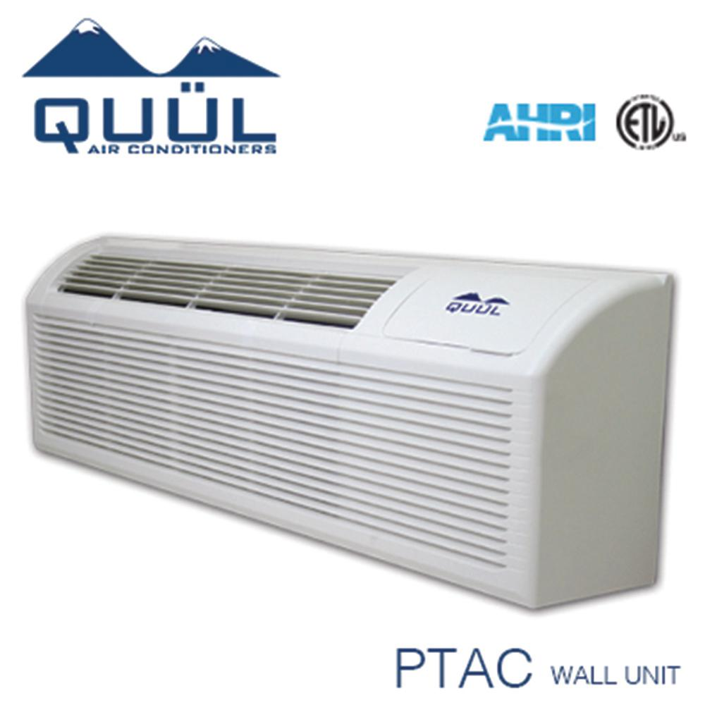 15,000 BTU Through The Wall Packaged Terminal Air Conditioning 230-Volt/60Hz