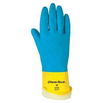 Chem-Tech Latex Gloves (12 per Carton)