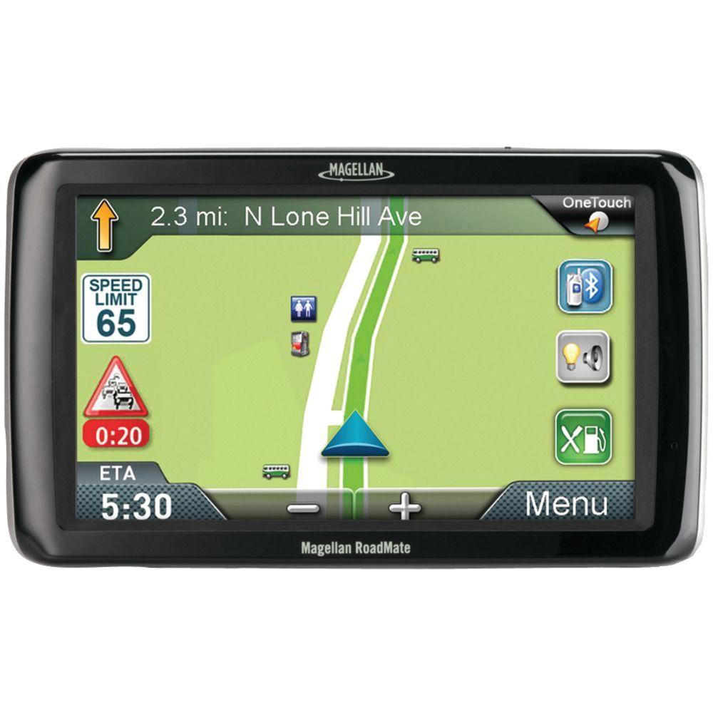 Magellan Roadmate 9270TLM GPS