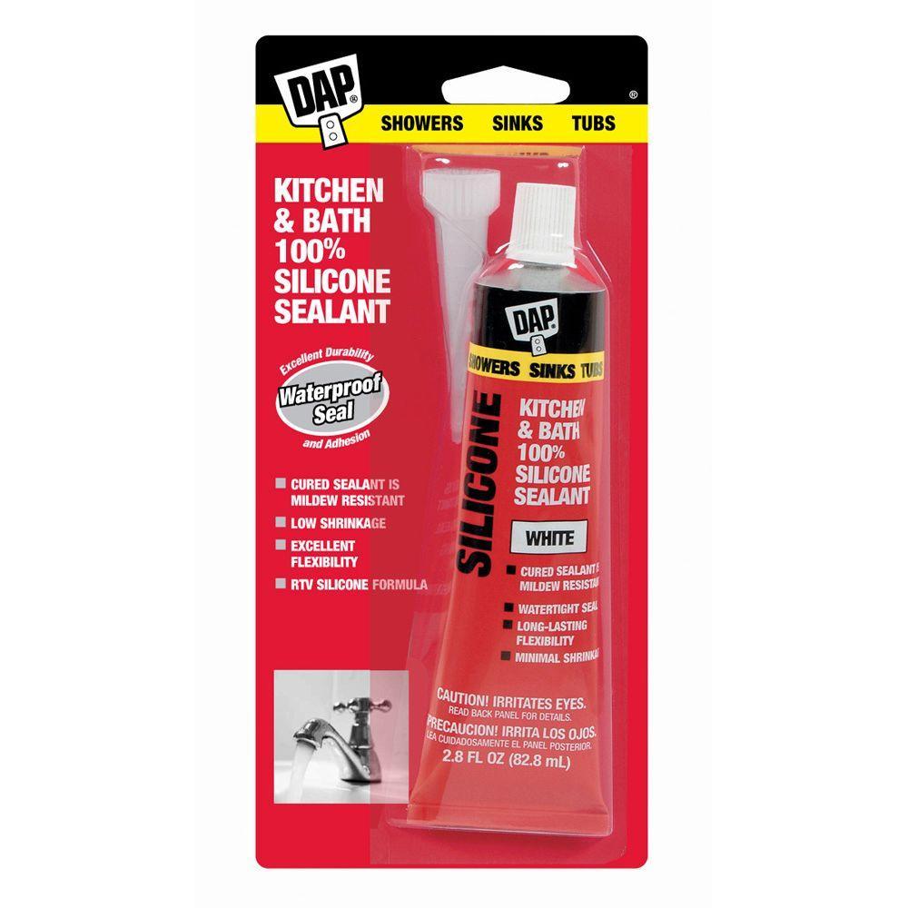Dap All Purpose Adhesive Sealant Home Depot Why Is Dap