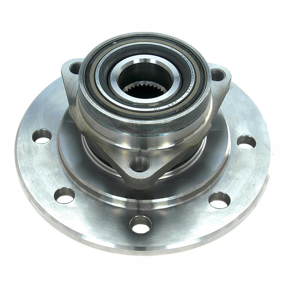 Timken Front Wheel Bearing And Hub Assembly Fits 1994-1999