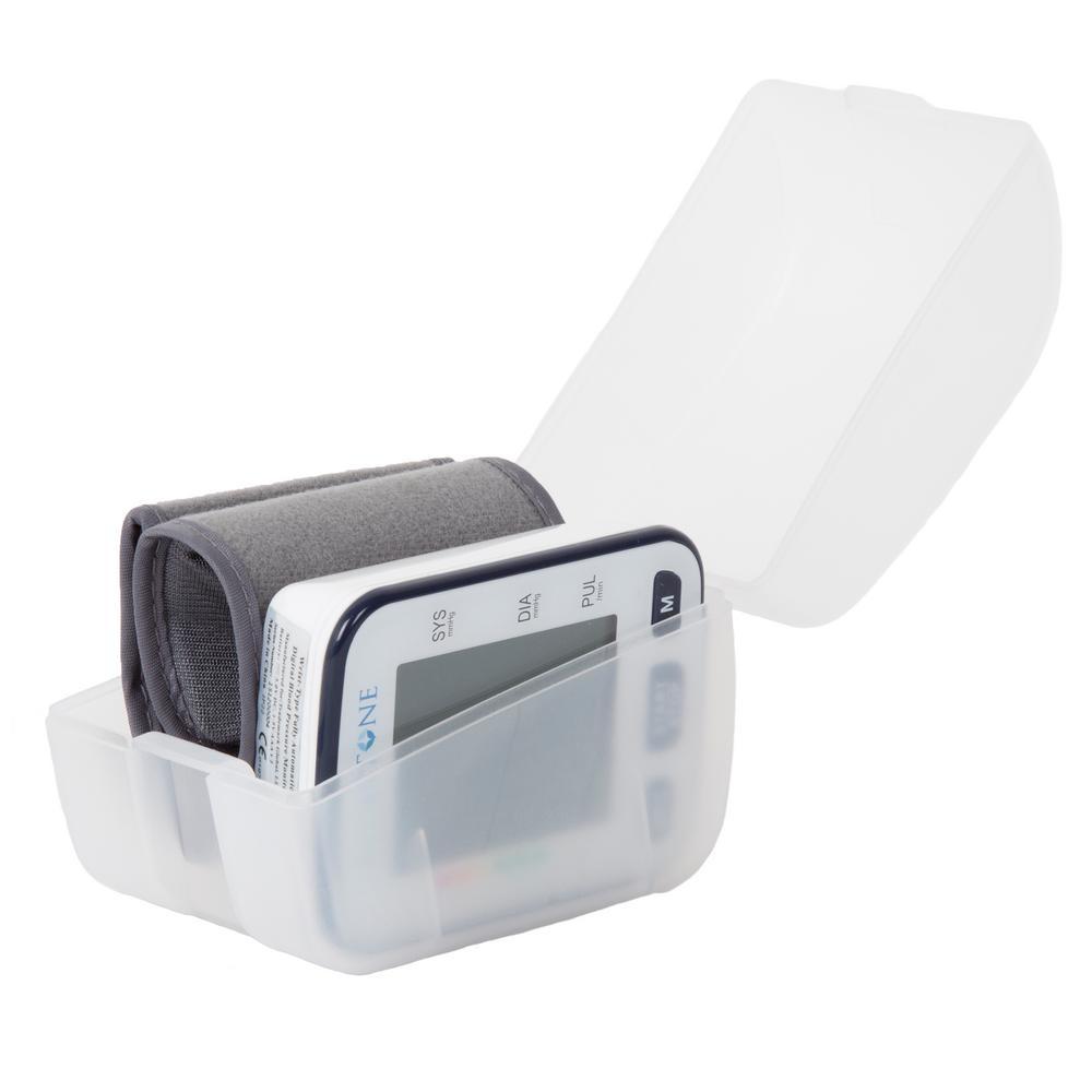 Digital Blood Pressure Wrist Cuff