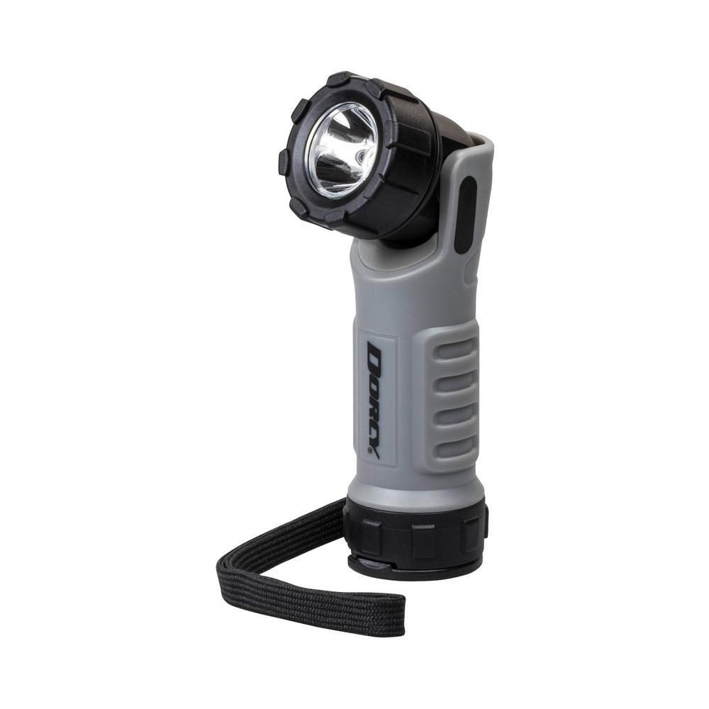 Pro Series Swivel Head 3 AAA Work Light
