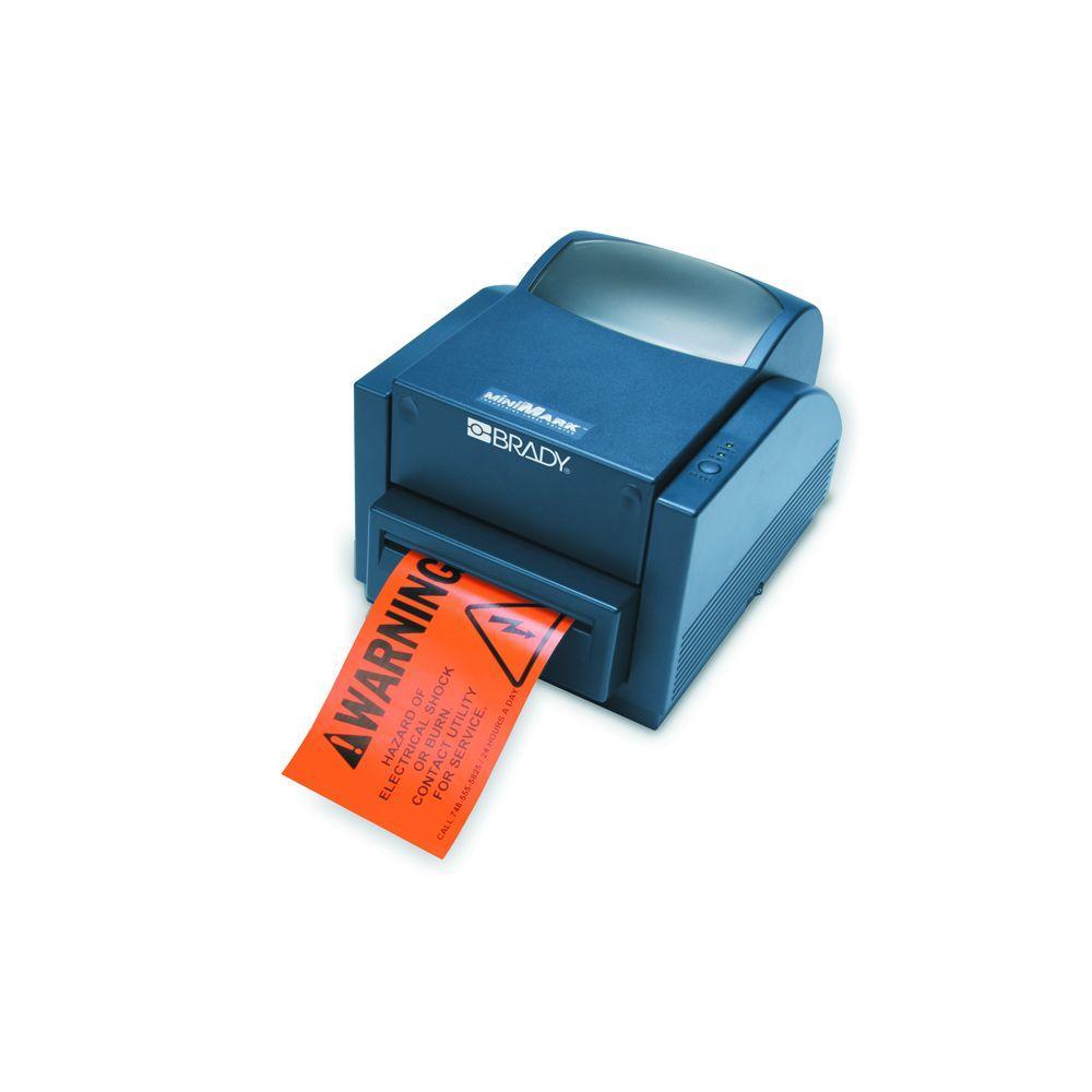 Brady Printer Drivers Download