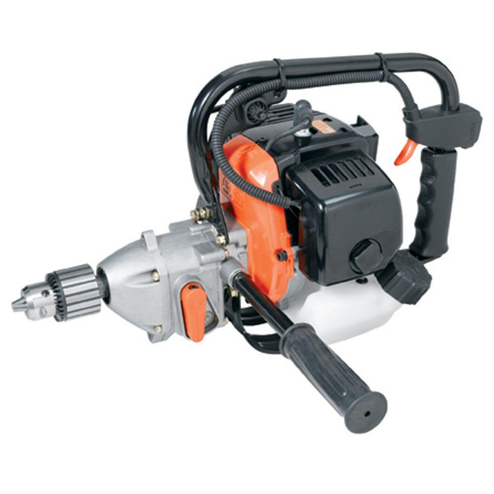 Tanaka Alkaline 1/2 in. 27 cc Cordless Gas Powered Drill