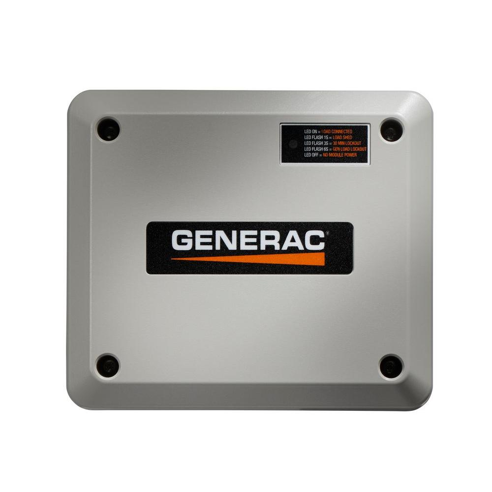 Wiring Generac Smart Module DIY Enthusiasts Wiring Diagrams - Generac smart switch wiring diagram
