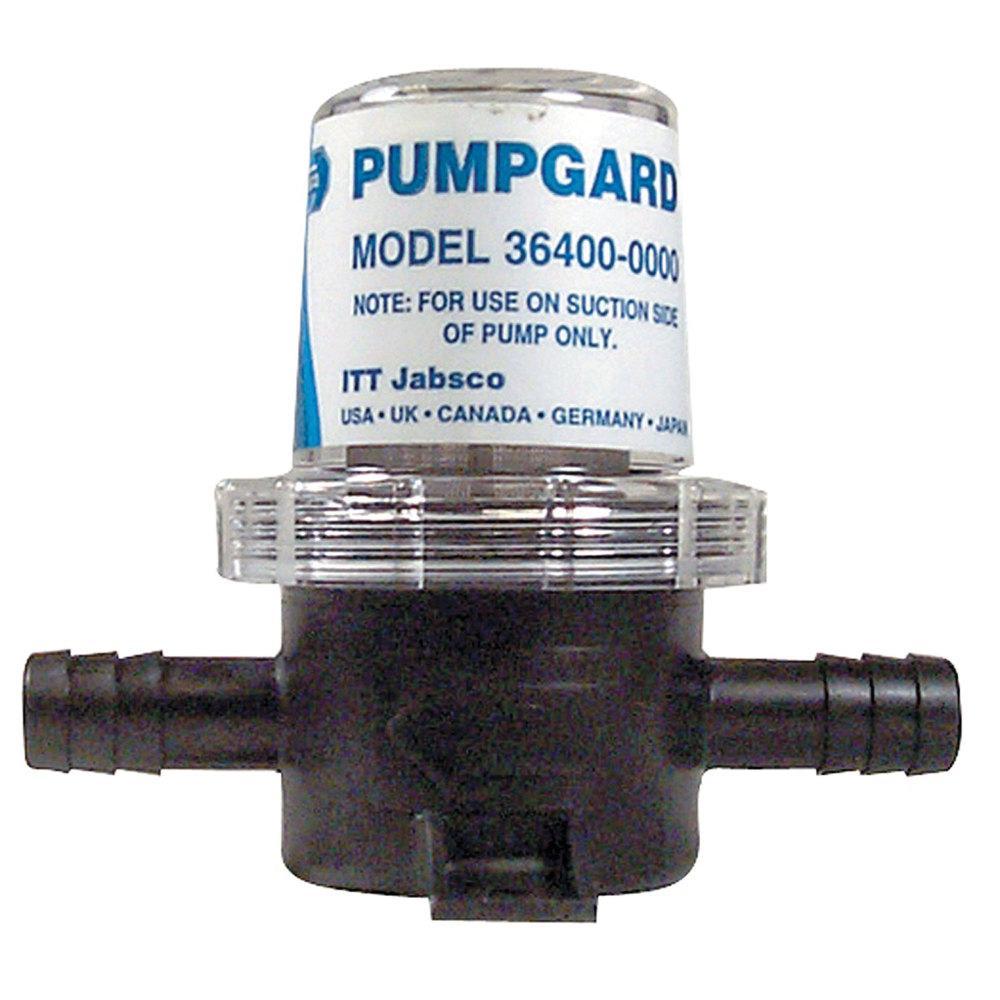 Pumpguard