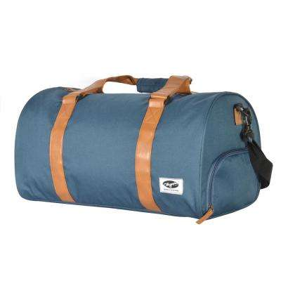 20 in. Blue Element Urban Duffel