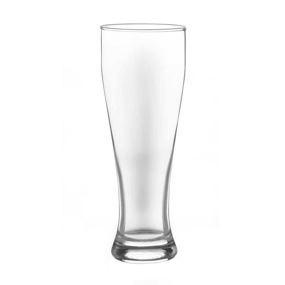 Giant Beer 22.5 oz. Wheat Glass Set (6-Pack)