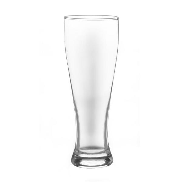 Libbey Giant Beer 22.5 oz. Wheat Glass Set (6-Pack) 1610S6A
