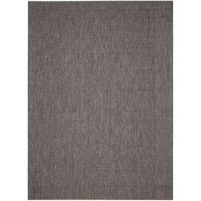 200 250 Outdoor Rugs The Home Depot Monroe Taupe 8