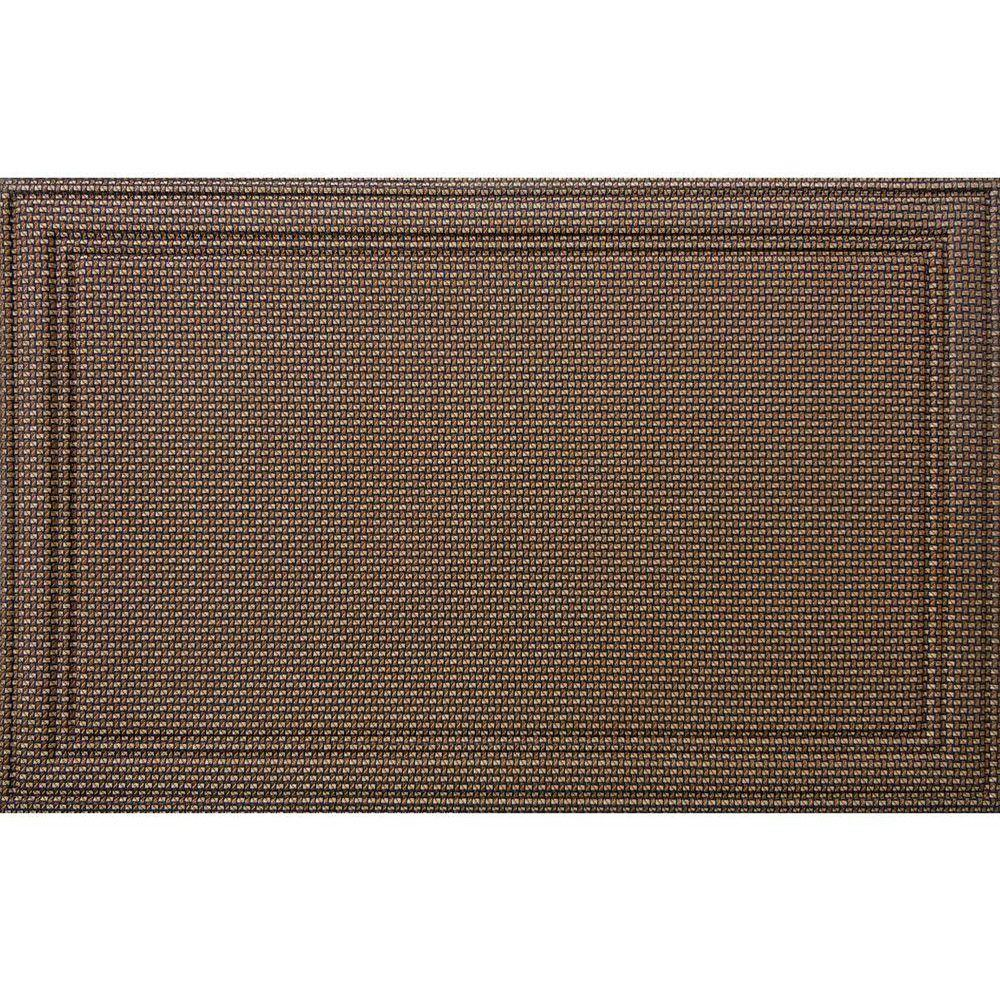 Trafficmaster 30 In X 47 In Door Mat 60 721 5505