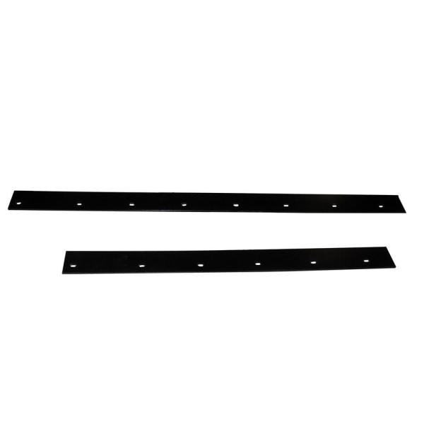 82 in. Replacement Scraper Kit for SnowBear 82 in. Plows