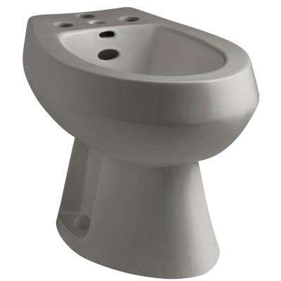San Tropez Elongated Bidet in Cashmere