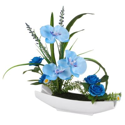 15 in. Orchid Flowers