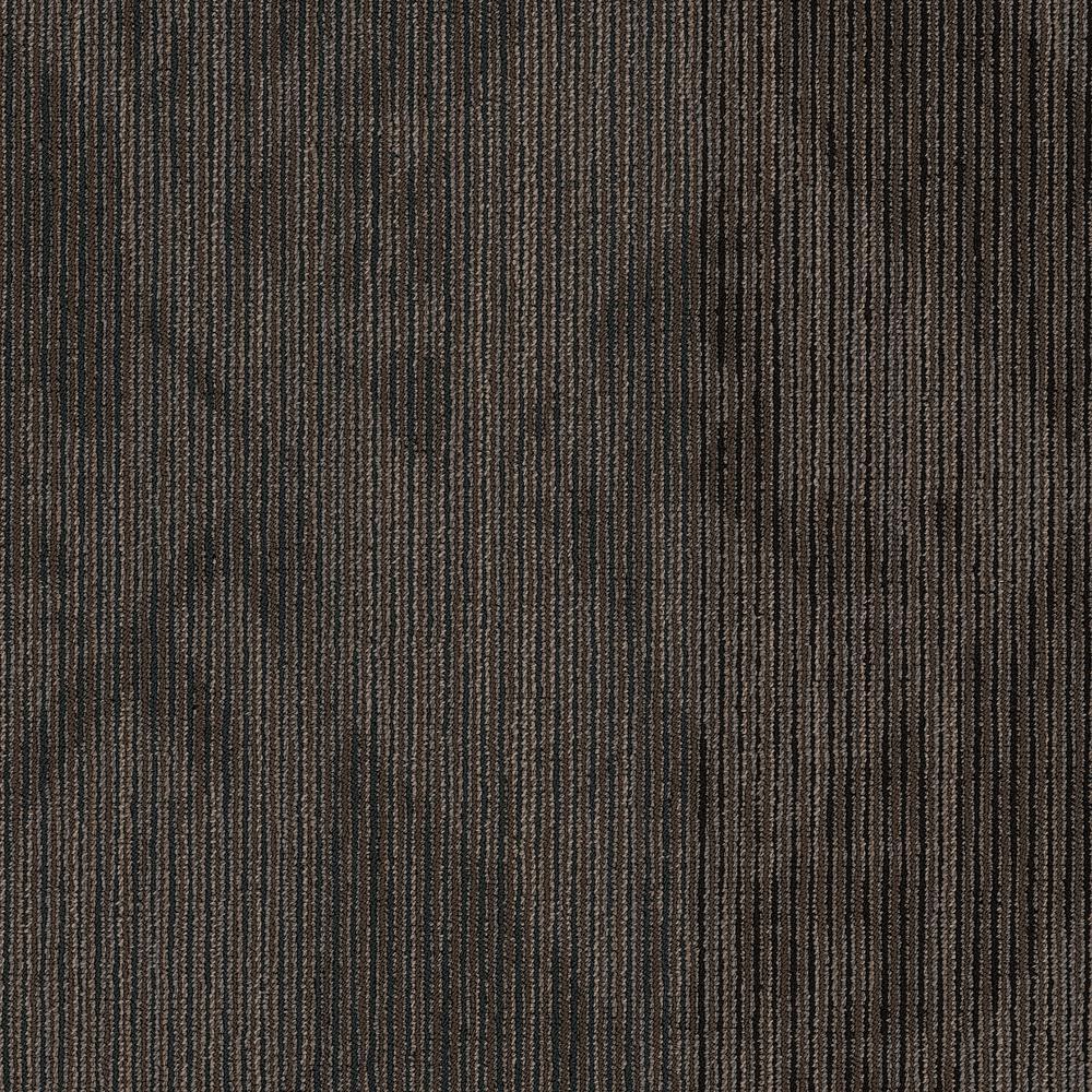 Farmington Stucco Loop Pattern 24 in. x 24 in. Carpet Tile (20 Tiles/Case)