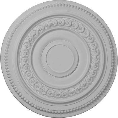 18 in. O.D. Oldham Ceiling Medallion