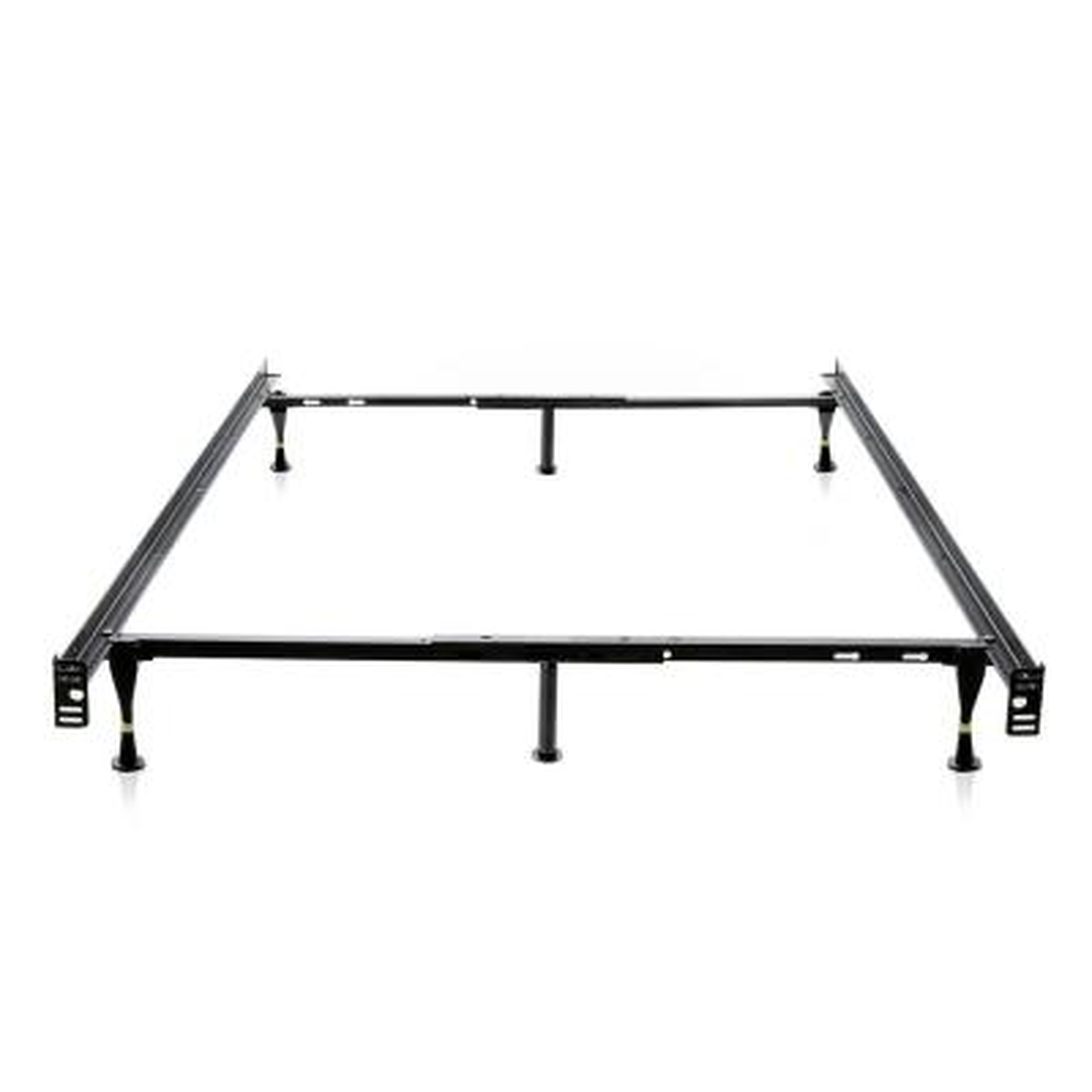 Adjustable Metal Bed Frame
