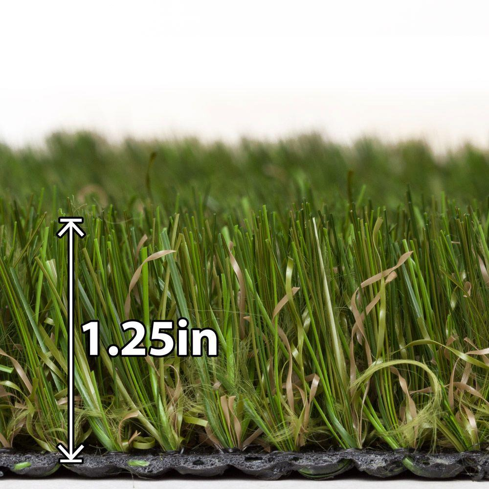 Tundra 3.75 ft. x 9 ft. Classic Artificial Turf