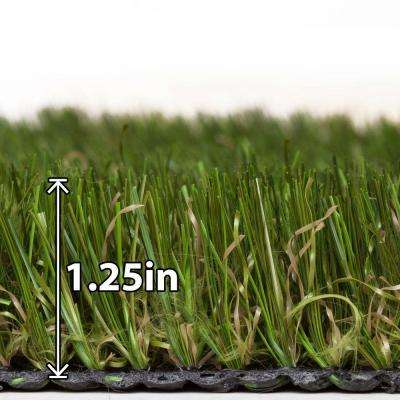 Tundra 7-1/5 ft. x 13 ft. Classic Artificial Turf