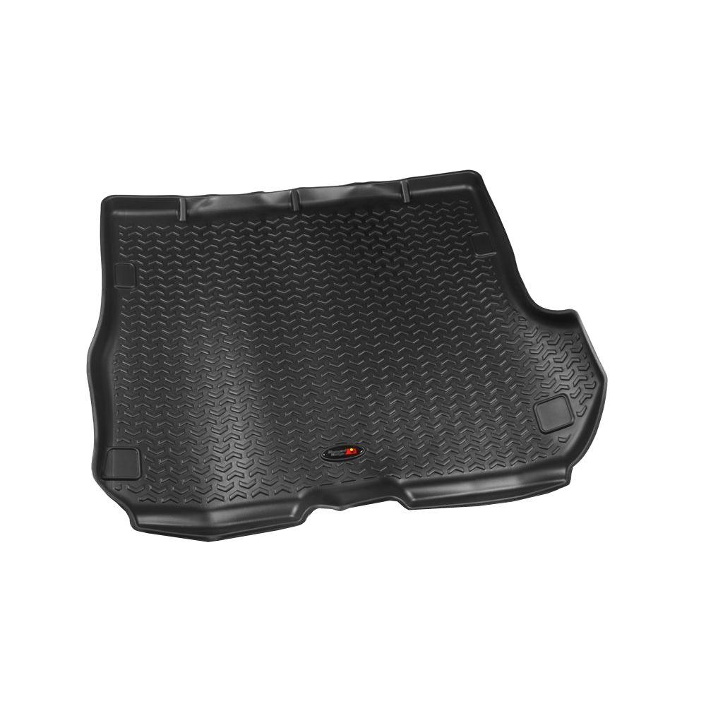 Cargo Liner Black 1993-1998 Jeep Gr and Cherokee ZJ