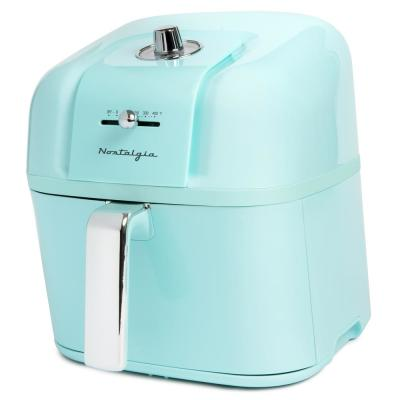 Dishwasher Safe Parts No Presets Air Fryers Small Kitchen Appliances The Home Depot