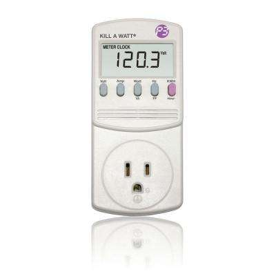 Kill-A-Watt Electricity Monitor