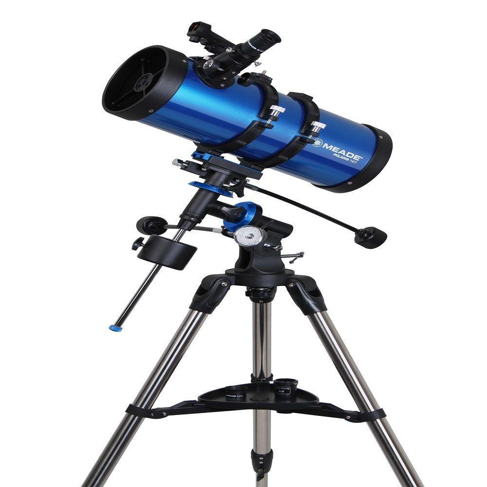 Meade 127 mm Polaris Reflector Series Telescope