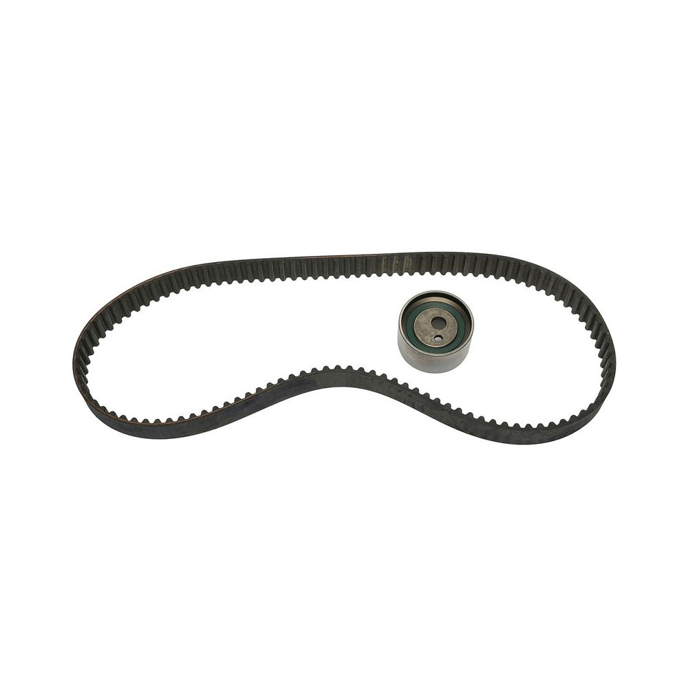 Continental Elite Engine Timing Belt Kit without Water Pump fits 1991-1993 on isuzu timing mark cover, isuzu 3.2 timing, isuzu serpentine belt, isuzu cam timing, isuzu timing gears, isuzu rodeo timing marks, isuzu brake pads,