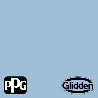 PPG Diamond 5 gal. PPG1161-3 Everlasting Flat Interior Paint with Primer