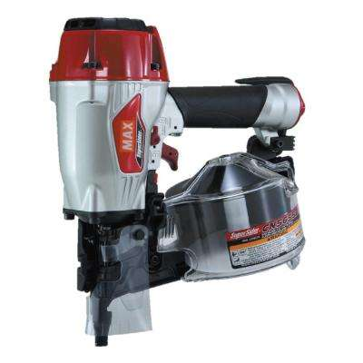 SuperSider 15° Siding Nailer