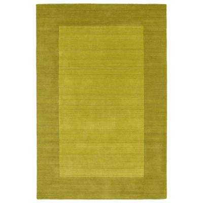 Dominion Lime Green 10 Ft X 13 Ft Area Rug