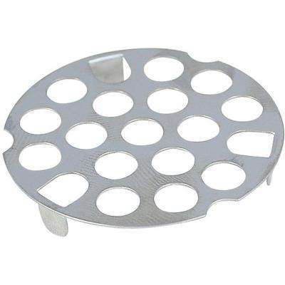 1-5/8 in. Snap-In Drain Strainer
