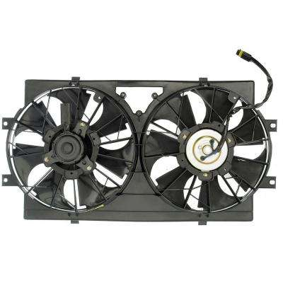 Engine Cooling Fan Assembly fits 1995 Dodge Stratus