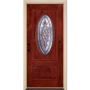Feather River Doors 37 5 In X 81 625 In Silverdale
