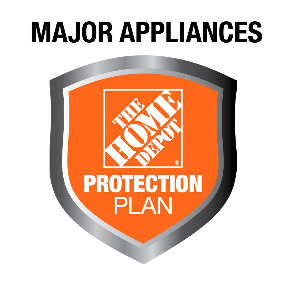 The Home Depot 3 Year Protect Plan For Major Liance 700 999 99
