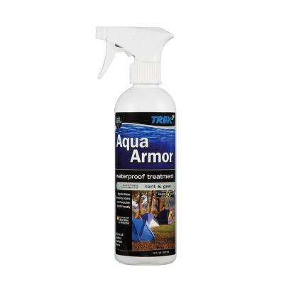 Aqua Armor 16 oz. Fabric Waterproofing Spray for Tent and Gear