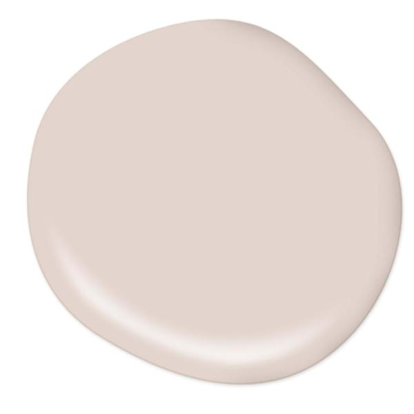 Reviews For Behr Premium Plus 5 Gal 180e 2 Sugar Berry Satin Enamel Low Odor Interior Paint And Primer In One 705005 The Home Depot
