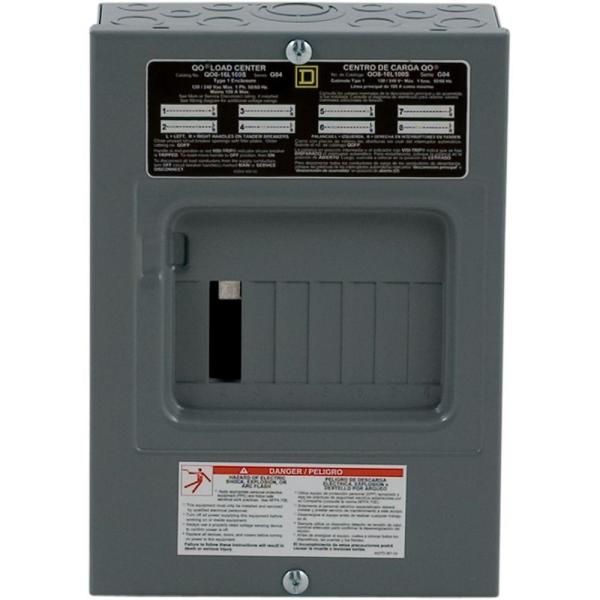 100 Amp Square D Breaker Box Wiring Diagram from images.homedepot-static.com