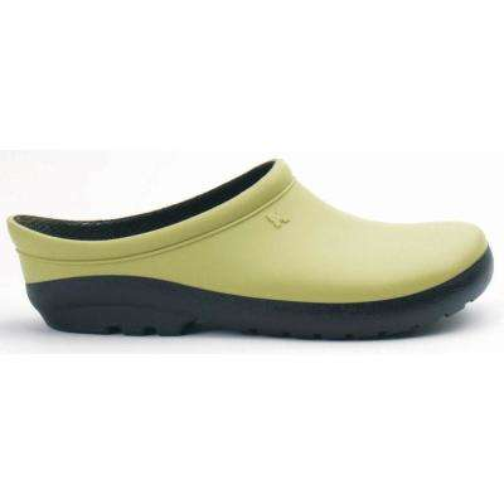 Size 6 Kiwi Women's Garden Outfitters Premium Garden Shoe