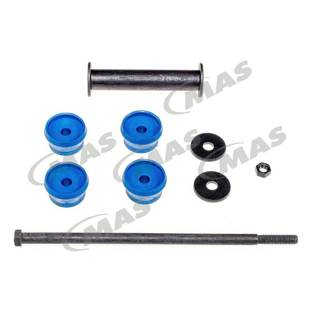 Rear Suspension Stabilizer Bar Link Kit fits 1998-2005 Mercedes-Benz ML320 ML500 ML55 AMG