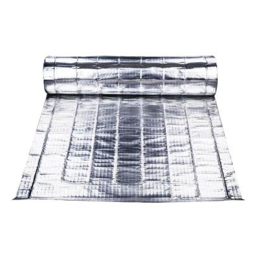 10 ft. x 72 in. 240-Volt Environ II Floor Warming Panel (Covers 60 sq. ft.)