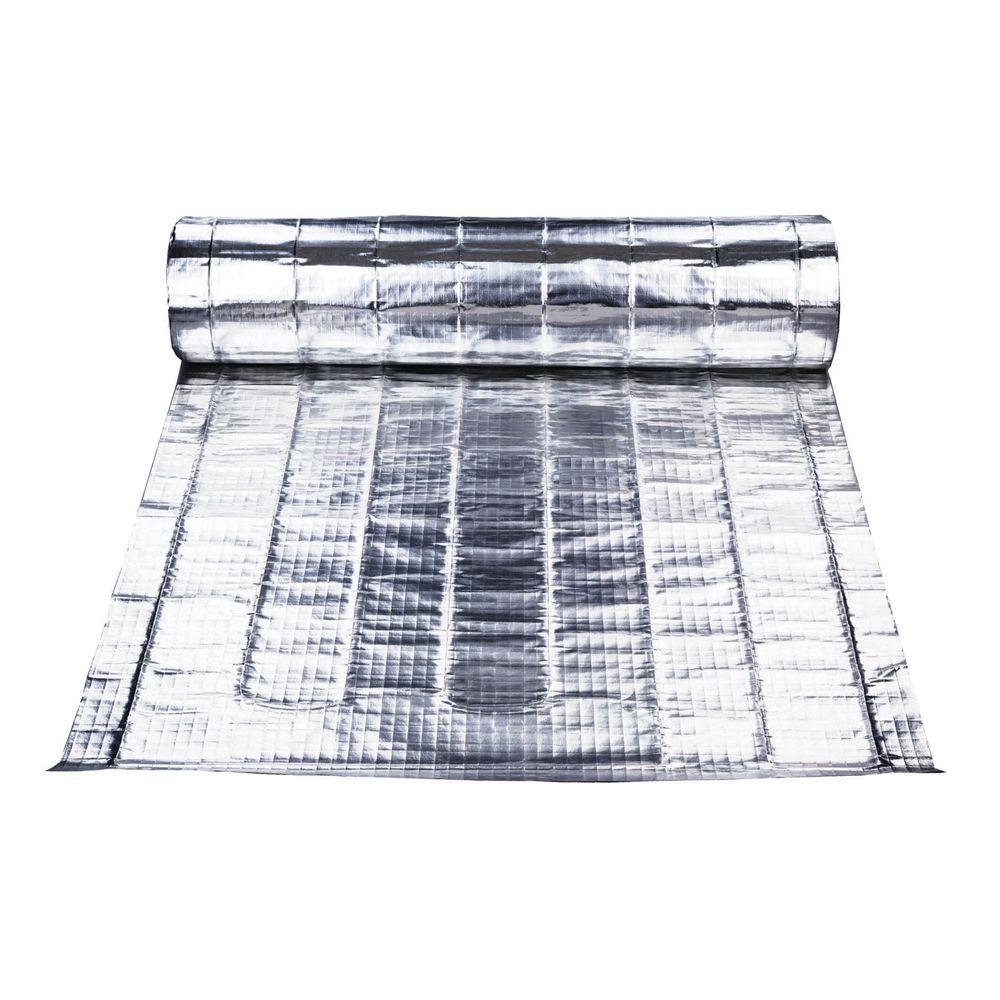 WarmlyYours 6 ft. x 72 in. 120-Volt Environ II Floor Warming Panel (Covers 36 sq. ft.)