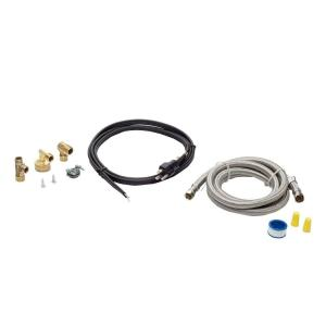 Smart Choice 6 Ft Stainless Steel Dishwasher Installation Kit With Straight Cord 5304493416 The Home Depot,Whole House Interior Paint Color Schemes