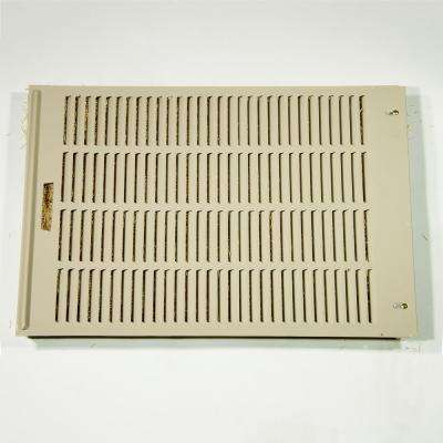 22-1/2 in. x 28-3/4 in. Louvered Side Assembly for N44W and WC44