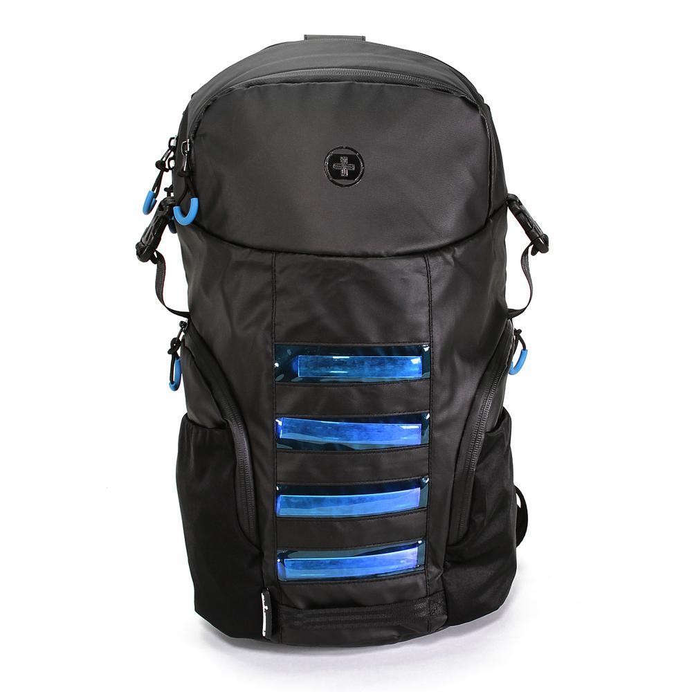 SwissDigital Neon 22 in. Outdoor Backpack-SD-188 - The Home Depot a611f89af1728
