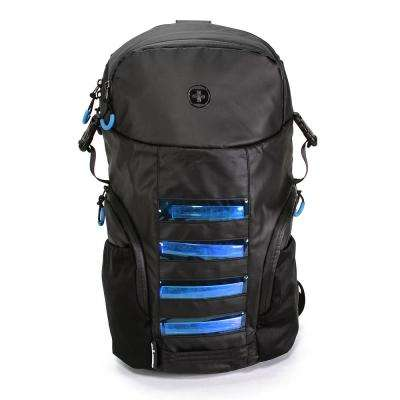 Neon 22 in. Outdoor Backpack