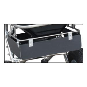 Deflector Kit for 125 lb. Push Broadcast Spreader by