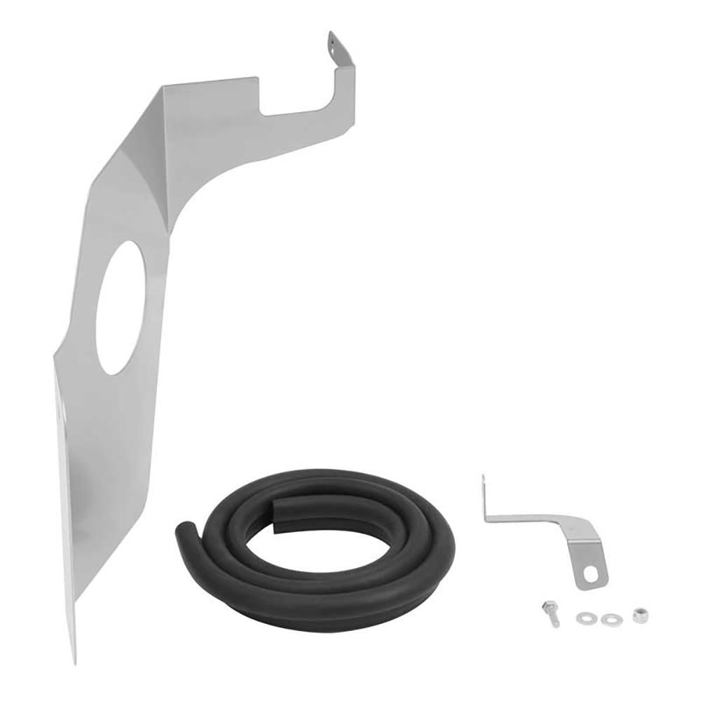 70-81 Camaro (Driver Side) Heat Shield Kit