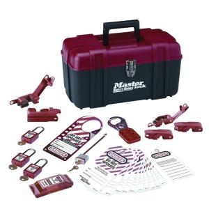 Master Lock Personal Lockout Accessory Kit by Master Lock